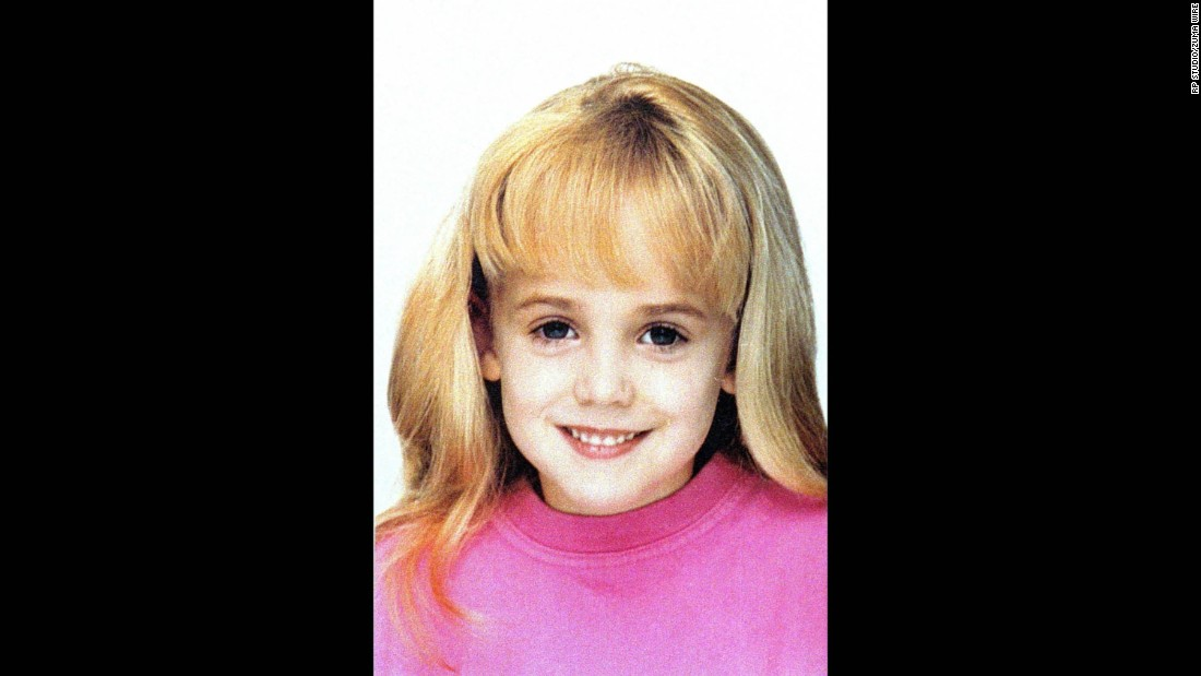 "How was a 6-year-old beauty pageant princess slain in her own home in Boulder, Colorado? More than two decades since she died on Christmas Day 1996, <a href=""http://www.cnn.com/2013/08/29/us/jonbenet-ramsey-murder-fast-facts/index.html"">the case of JonBenét Ramsey remains unsolved.</a> In the early days of the investigation, suspicion was cast on Ramsey's parents, but they were later exonerated by DNA evidence."