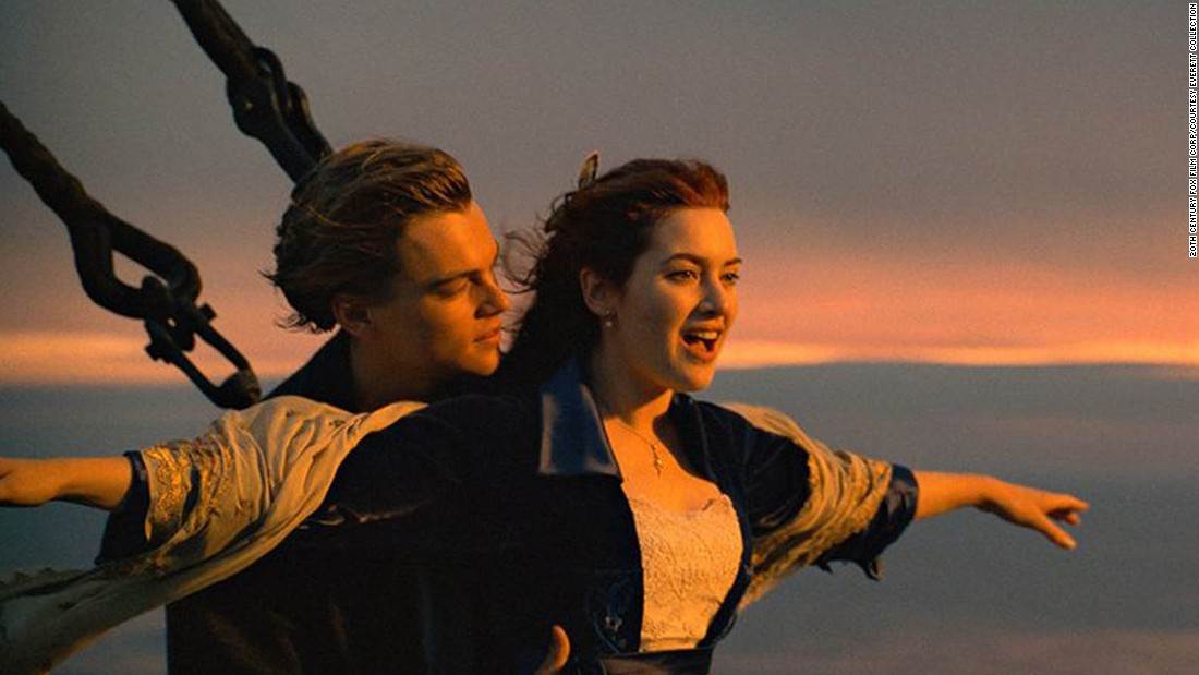 "As far as blockbusters go, few have matched the success of 1997's ""Titanic."" The fictionalized love affair that unfolded between Leonardo DiCaprio and Kate Winslet aboard the doomed ship was a hit with audiences around the globe, and catapulted DiCaprio to superstardom. It also shattered box office records -- despite its hefty $200 million budget, ""Titanic"" became the first film to push past the $1 billion mark in gross revenue, and it remains among the highest-grossing movies of all time."