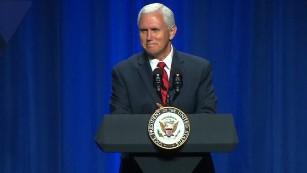 VP Pence full National Prayer Breakfast speech