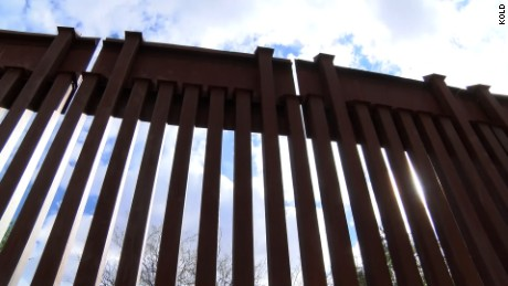 Border wall opposition heats up in Tucson