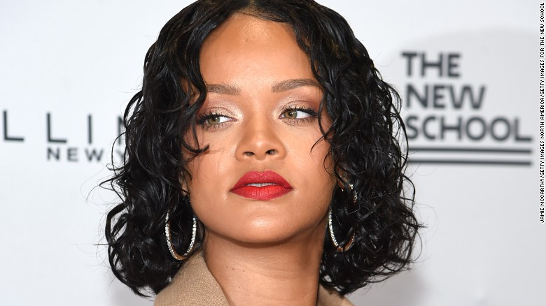9313ba2dccc988 Rihanna accuses Snapchat of promoting domestic violence - CNN