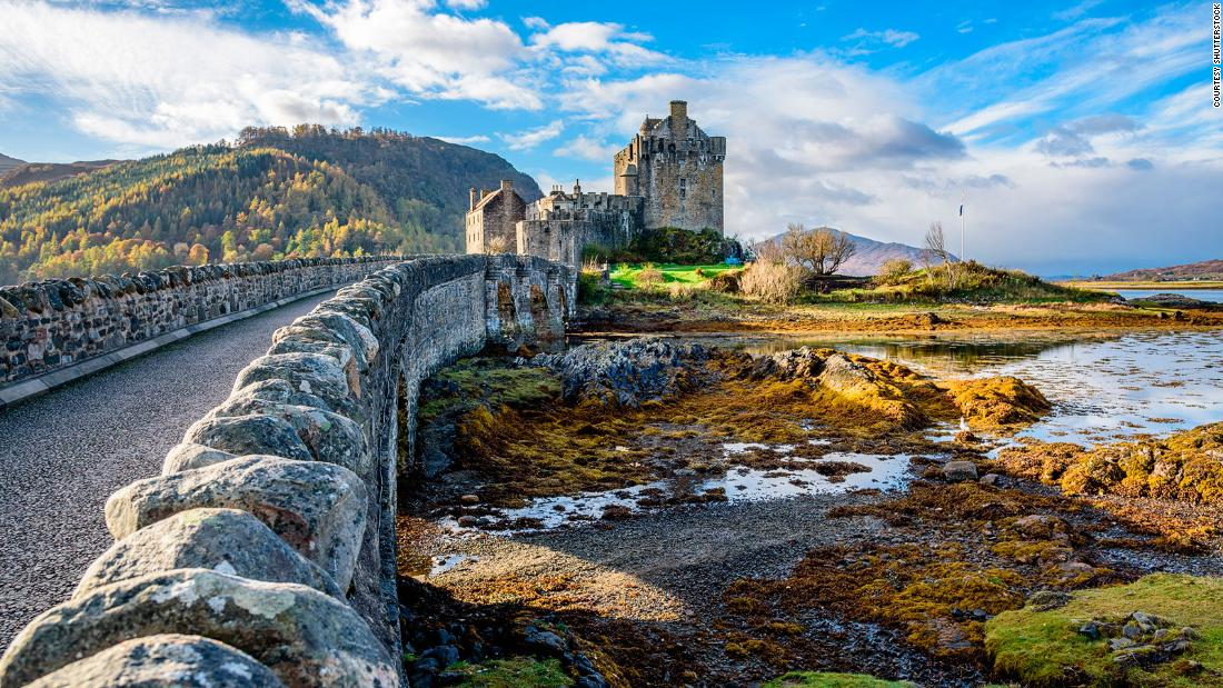 Scotland Travel Guide | CNN Travel