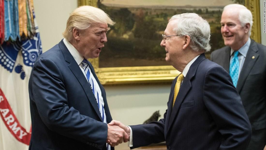 How the Republican health care bill fell apart