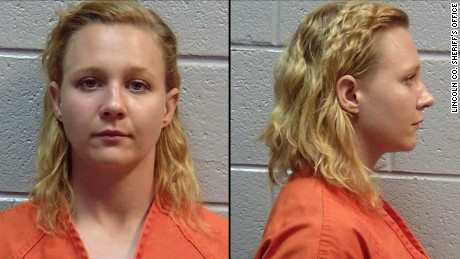Reality Winner was arrested in 2017, while working at a National Security Agency facility in Georgia.
