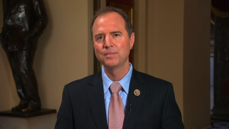 Schiff: Comey overstepped role as FBI director