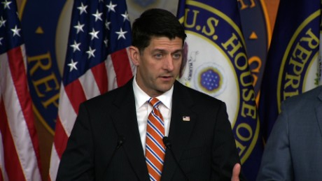 Ryan defends Trump: President is new at this