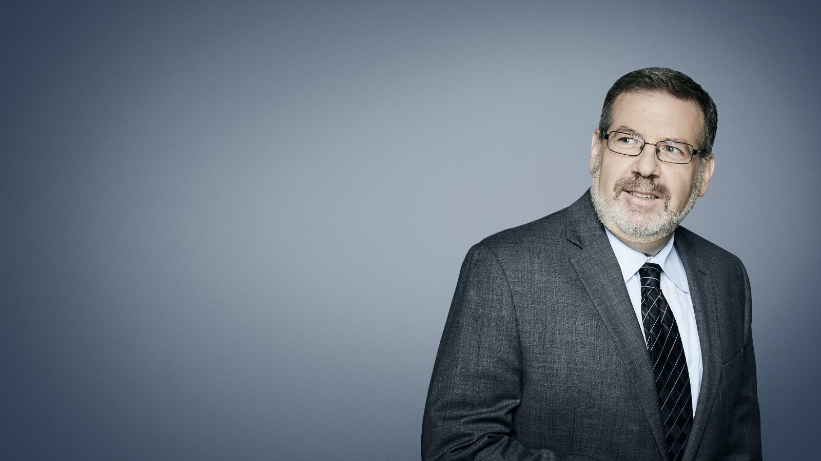 CNN Profiles - Brian Lowry - Senior Writer, CNN Media and