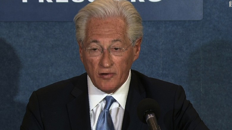 Trump's lawyer to file complaint against Comey over memos ...