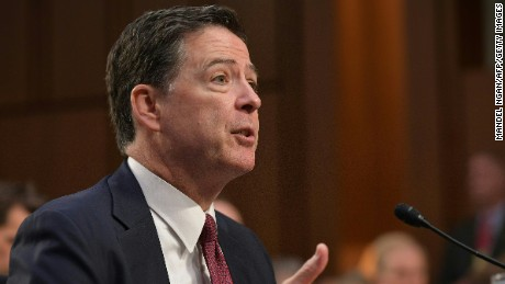 Trump attacks Comey for handling of Clinton email probe