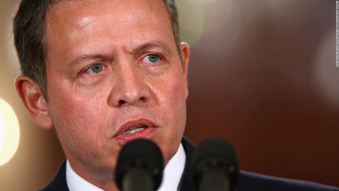 Jordan's King tells Kushner Palestinians must have a state