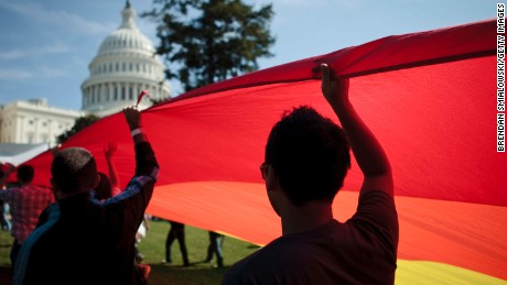 The shocking US vote not to condemn the death penalty for LGBT people