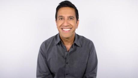 Dr  Sanjay Gupta: 'Do something that scares you' - CNN Video