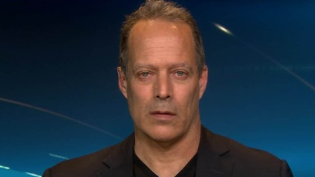 sebastian junger fall of syria rise of isis intv ac_00000826