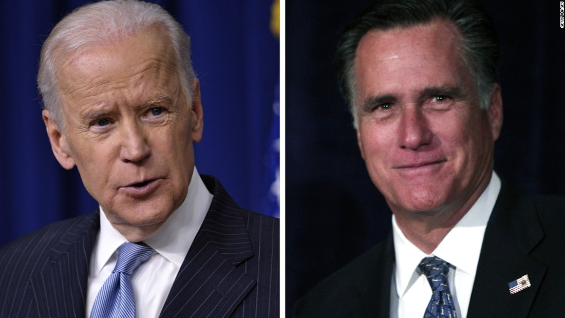 The seven most important relationships Biden will have on Capitol Hill