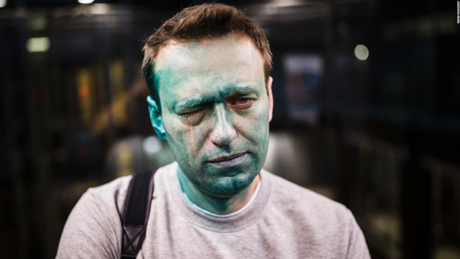 Who is Navalny 37