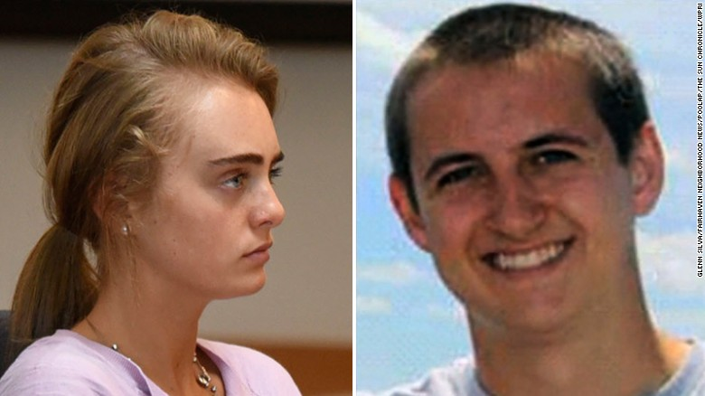 Did teen's texts lead to her boyfriend's suicide?