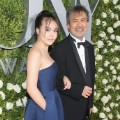 05 Tony Awards Eva Hwang David Henry Hwang