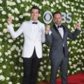 06 Tony Awards John Mulaney Nick Kroll