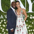 08 Tony Awards Taye Diggs