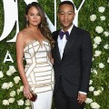 17 Tony Awards Chrissy Teigen John Legend
