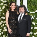 18 Tony Awards Tina Fey Jeff Richmond