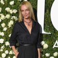 19 Tony Awards Uma Thurman