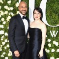 28 Tony Awards Keegan-Michael Key Elisa Pugliese