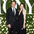 35 Tony Awards Ted Griffin Sutton Foster