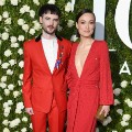 37 Tony Awards Tom Sturridge Olivia Wilde