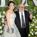 38 Tony Awards Lucy and Danny DeVito