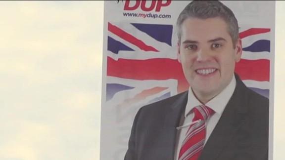 Northern Ireland DUP Theresa May deal Nic Robertson PKG_00000525.jpg