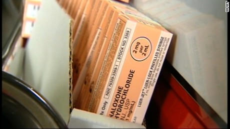 Overdose antidote availability doesn't always mean fewer deaths, study says