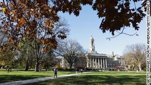 Grand jury slams Penn State for ignoring reports on dangerous hazing