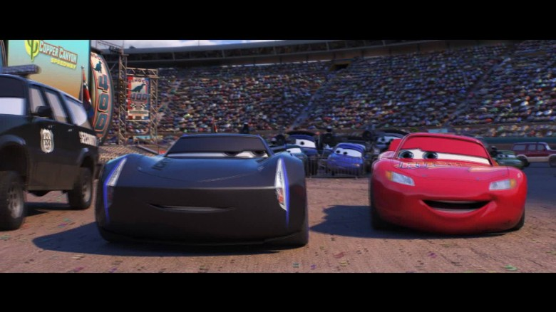 "Movie Pass: ""Cars 3"" Races Into Theaters_00003005"
