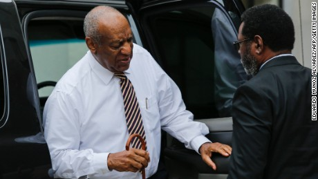 Cosby gets new lawyers for retrial