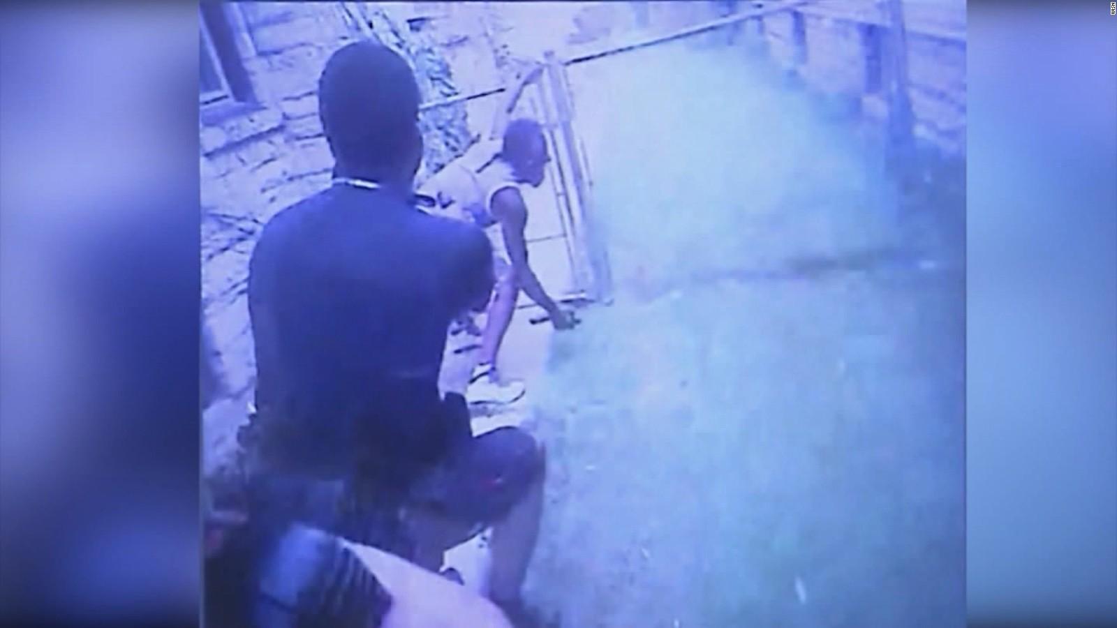 Sylville Smith police shooting verdict: Officer not guilty - CNN