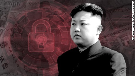 Why the world should worry about North Korea's cyber weapons