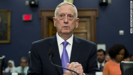 Pentagon delays decision on transgender recruits