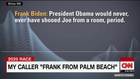 'Frank from Palm Beach' on Joe Biden 2020_00005718