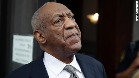 Cosby faces lawsuits, eyes return to comedy