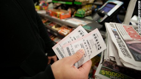We're not saying you shouldn't play, but here are 5 things more likely to happen than you winning the lottery