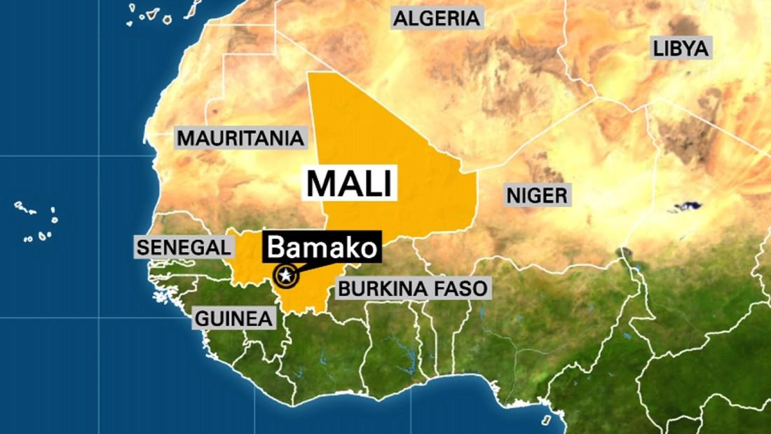 Mali luxury resort under attack by