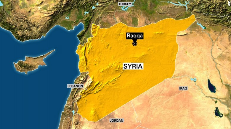 US military shoots down Syrian jet