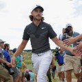 US Open final round Tommy Fleetwood