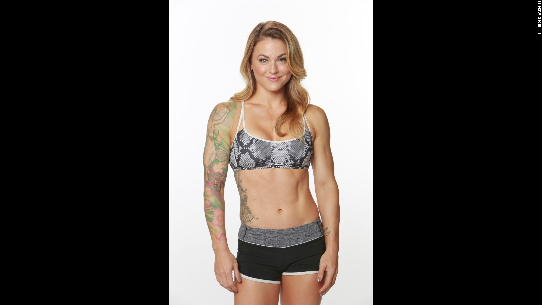 Big Brother Christmas Abbott.Big Brother New Cast Revealed Cnn