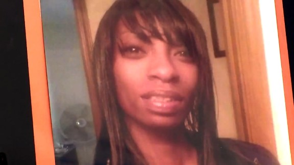 Charleena Lyles was shot and killed by Seattle Police Sunday morning.