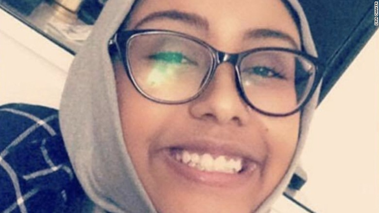 Death of Muslim teen near mosque investigated