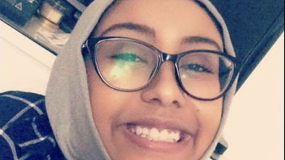 Nabra Hassanen, a Northern Virginia teen, was killed in June 2017 as she walked to her mosque. An undocumented immigrant has been charged with murder and other crimes.