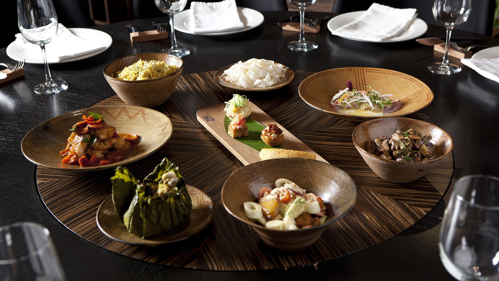 Table Centrale De Cuisine 11 best restaurants in lima, peru | cnn travel