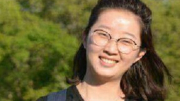 Yingying Zhang, 26, a Chinese visiting scholar at the University of Illinois Urbana-Champaign, disappeared on June 9. Video surveillance shows her getting into a black Saturn Astra. The FBI is now investigating her disappearance as a kidnapping.